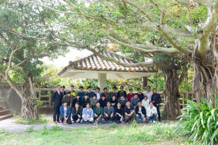 専門学校ITカレッジ 沖縄/ 沖縄からITプロフェッショナルを生み出すためにUnityを活用した作品制作を
