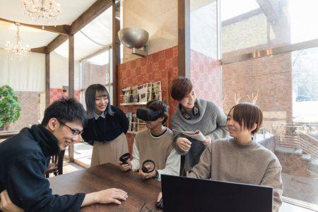 専門学校札幌デザイナー学院/総合校だからこそできる 学生の個性を引き出す教育とは