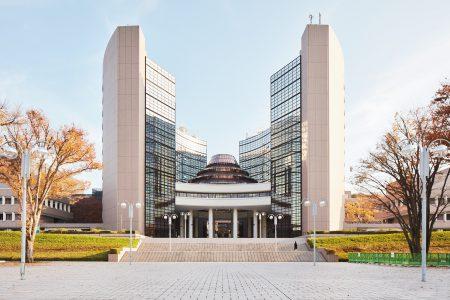東京都 学校法人 片柳学園 東京工科大学・日本工学院八王子専門学校/Unityを使って学生が『考えて、考えて、考え抜く』教育を