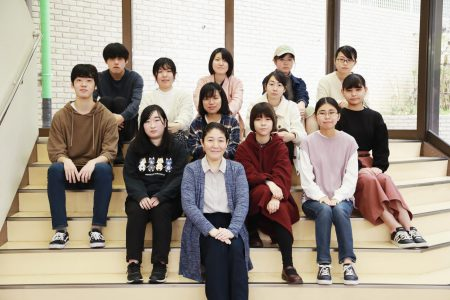 神奈川県・ソニー学園 湘北短期大学 / 総合的に学べる短大で、Unityを使ってものづくりを体験してもらうこと