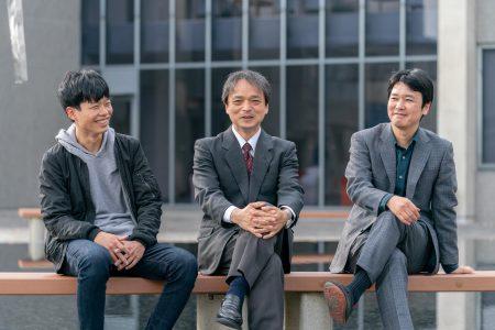 大阪府・ 関西大学総合情報学部/Unityを使ってデジタルアーカイブに新風を起こす